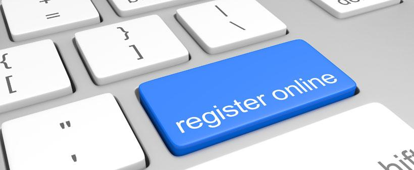 Furnace registration