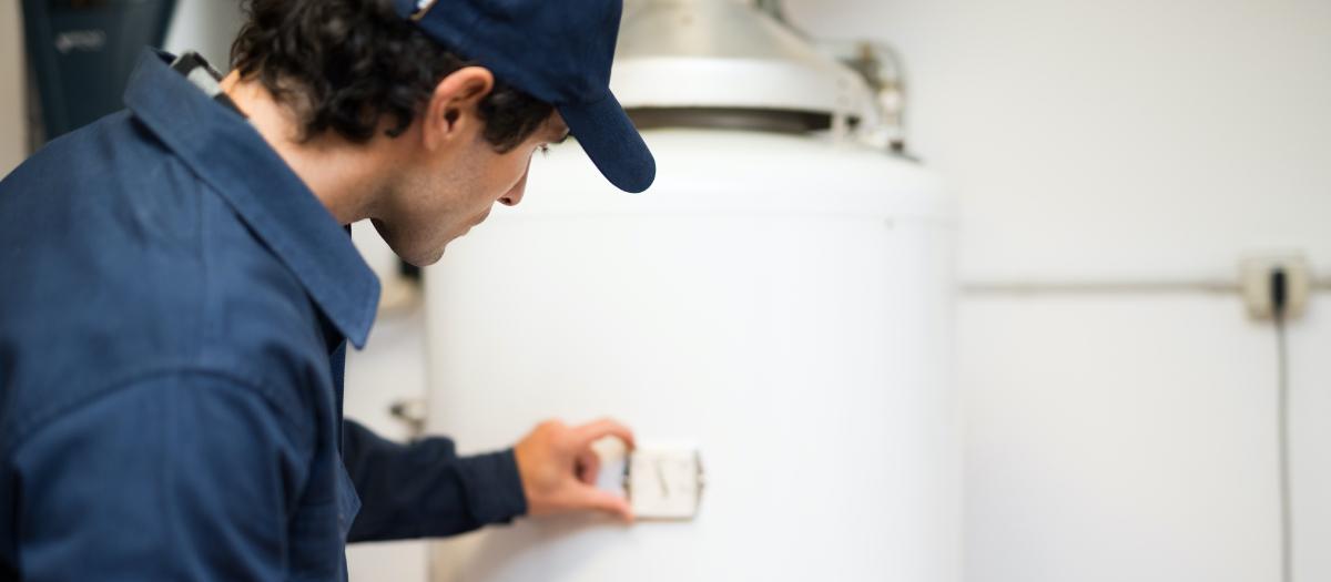 Water Heater Efficiency