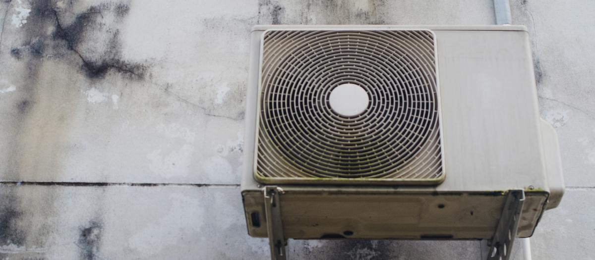 Retire air conditioner