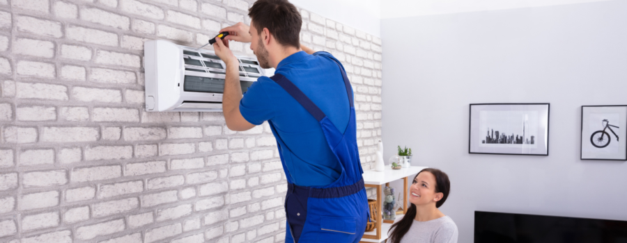 Ductless or Baseboard Heating