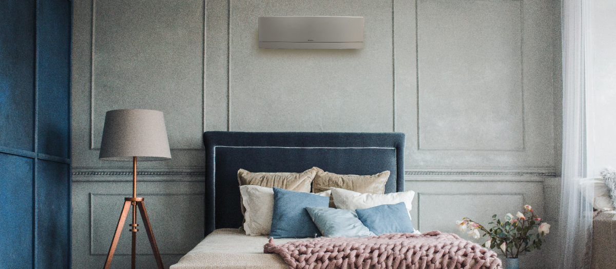 Converting to Ductless Air Conditioning