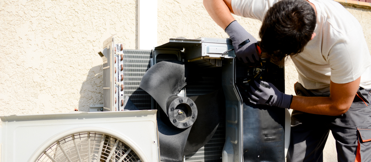 Air Conditioner Tune-Up