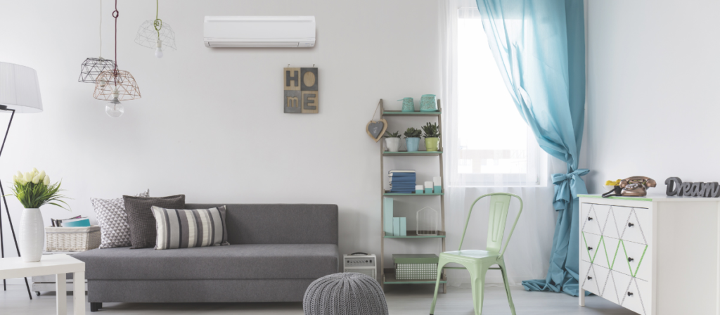 Ductless Cooling Benefits