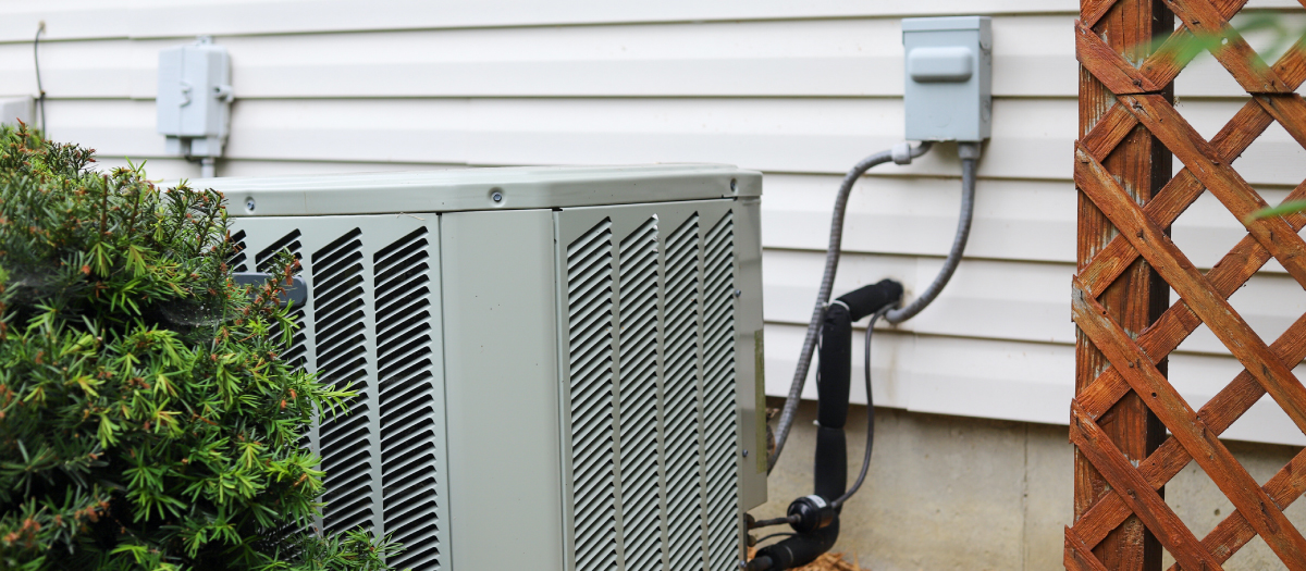 HVAC Price Increase